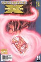 Ultimate X-Men Vol 1 14