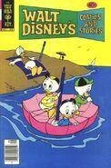 Walt Disney's Comics and Stories Vol 1 468