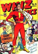 Whiz Comics Vol 1 16