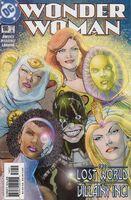 Wonder Woman Vol 2 180