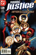 Young Justice Vol 1 23