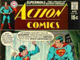 Action Comics Vol 1 391