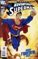 Adventures of Superman Vol 1 648