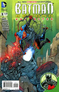 Batman Beyond Unlimited Vol 1 9
