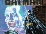 Batman: The Official Comic Adaptation Vol 1 1