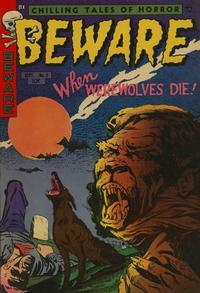 Beware Vol 2 5