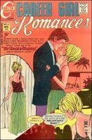 Career Girl Romances Vol 1 62