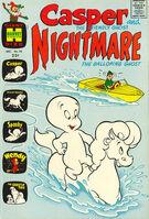 Casper and Nightmare Vol 1 22