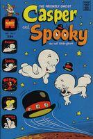 Casper and Spooky Vol 1 2