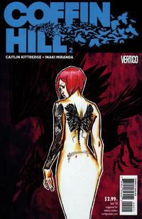 Coffin Hill Vol 1 2