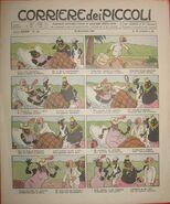 Corriere dei Piccoli Anno XXXIX 50