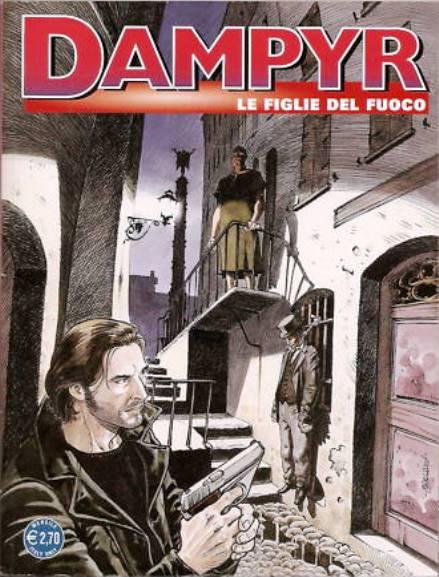 Dampyr Vol 1 103