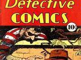 Detective Comics Vol 1 13