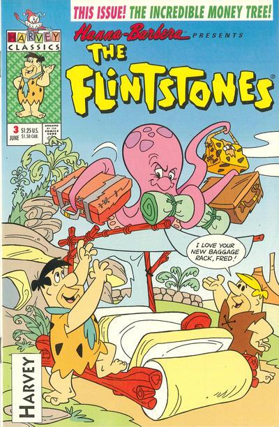 Flintstones Vol 4 3