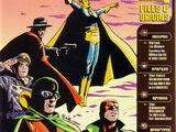 Golden Age Secret Files and Origins Vol 1 1