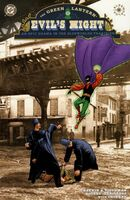 Green Lantern Evil's Might Vol 1 2