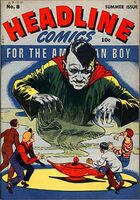 Headline Comics Vol 1 8