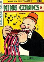 King Comics Vol 1 136