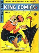 King Comics Vol 1 96
