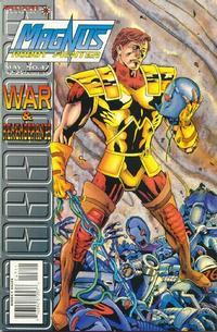 Magnus Robot Fighter Vol 2 47
