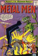 Metal Men Vol 1 5