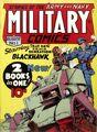 Military Comics Vol 1 1