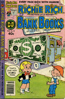 Richie Rich Bank Books Vol 1 45