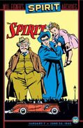 Spirit Archives Vol 1 10