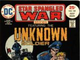 Star-Spangled War Stories Vol 1 189
