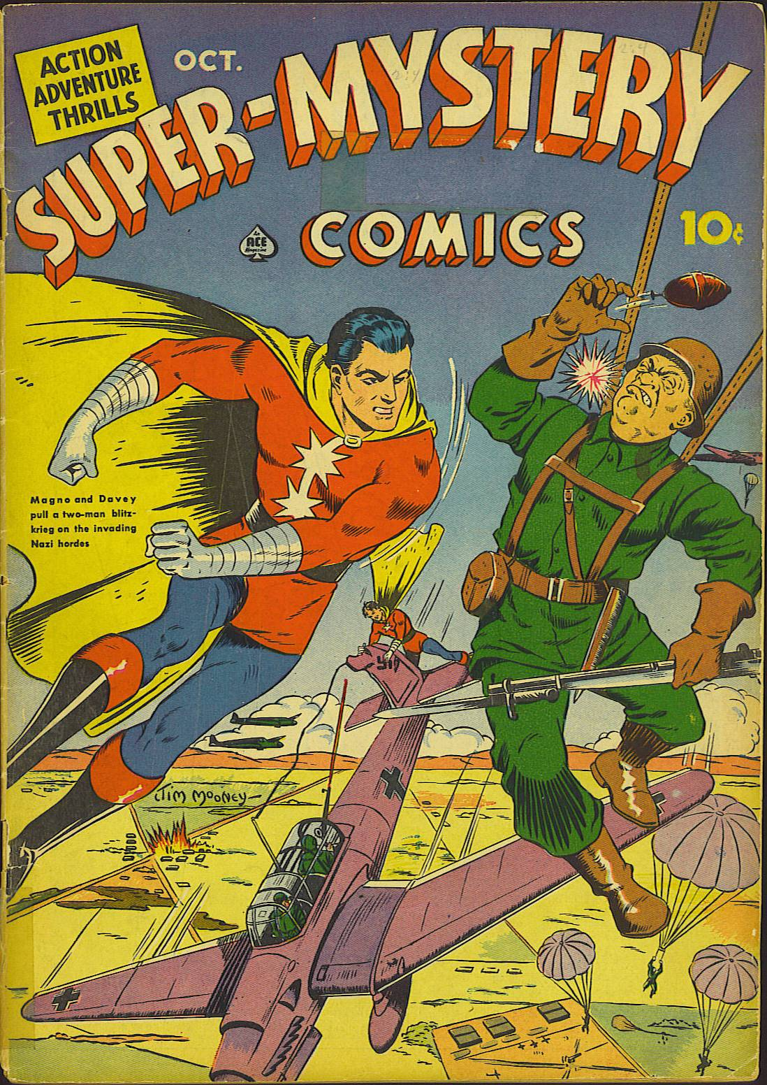 Super-Mystery Comics Vol 2 4