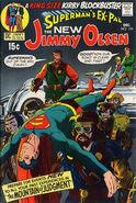 Superman's Pal, Jimmy Olsen Vol 1 134