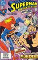 Superman Man of Steel Vol 1 8