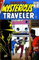 Tales of the Mysterious Traveler Vol 1 1