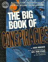 The Big Book of Conspiracies Vol 1 1