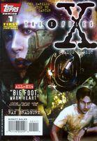 The X-Files Comics Digest Vol 1 1