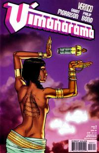 Vimanarama Vol 1 3