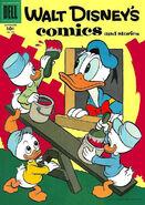 Walt Disney's Comics and Stories Vol 1 192