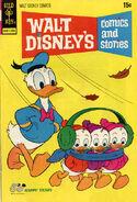 Walt Disney's Comics and Stories Vol 1 391