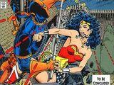 Wonder Woman Special Vol 2 1