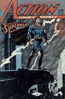 Action Comics Vol 1 623
