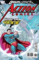 Action Comics Vol 1 874
