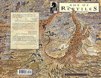 Age of Reptiles The Journey Vol 1 2