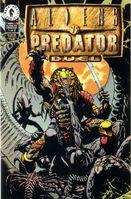 Aliens vs. Predator Duel Vol 1 1