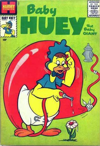 Baby Huey Vol 1 4