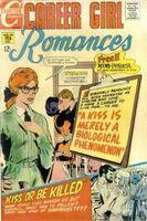 Career Girl Romances Vol 1 49