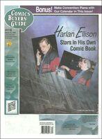 Comics Buyers Guide Vol 1 1115