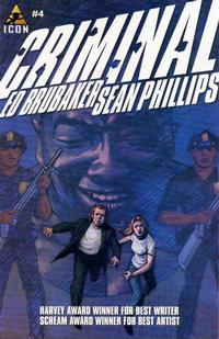 Criminal Vol 1 4