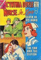 Cynthia Doyle, Nurse in Love Vol 1 73
