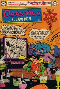 Detective Comics Vol 1 192