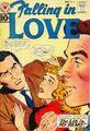 Falling in Love Vol 1 45